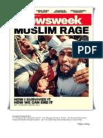 Pentingkah Mengolok Islam & Menjaga Perasaan Muslim