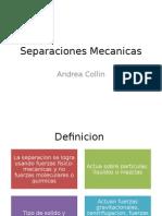 Separaciones Mecanicas.pptx