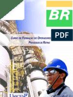 Processos de Refino - Petrobr_s