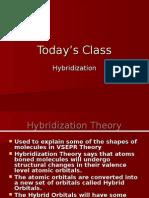 Hybridization