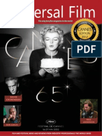 Universal Film Magazine  2 Cannes Edition