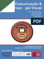 Comunicação e Antropologia Visual