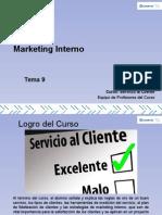 Tema 9-1 Marketing Interno
