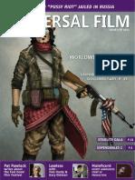 Universal Film Magazine  Issue 5