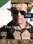 Universal Film Magazine  Issue 6