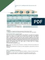 Práctica de Laboratorio OSPF