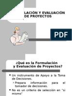 Tema 5 Evaluacion de Proyectos