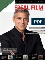 Universal Film Magazine Issue 12