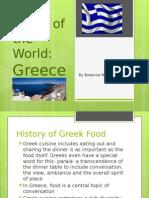 world food project greece