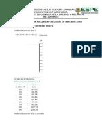 Analisis de Un Mecanismo de Cierre de Una Inyectora Tablas