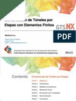 Presentacion de Tuneles Por Etapas