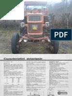 Fotos y Caracteristicas UTB 650M