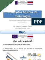 Conceptos Basicos de Metrologia v1
