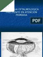 patologia oftalmologica.ppt