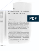 1.2. Max Weber_The Economic Action