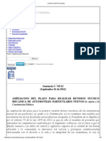 Exequible Decreto 019 2012