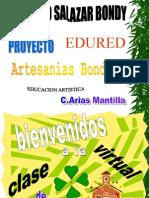 ARTE PUBLICITARIO.ppt