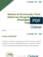 Apresentação eSocial.pdf