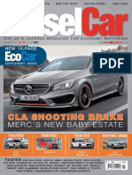 Diesel Car - January 2015