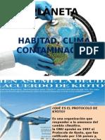 desarrollo contaminacion