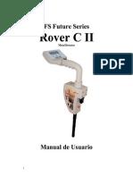 Manual Rover CII New Edition Espanol
