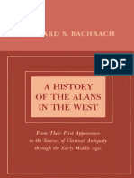 A History of the Alans in the West (1973)