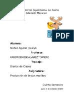 Escuela Normal Experimental Del Fuerte Extensión Mazatlán
