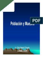 POBLACIÓN Y MUESTRA (Lic DAngelo).pdf