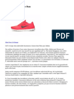Homme Nike Roshe Run