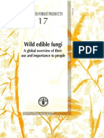 Boa_2004_fao_ Wild Edible Mushrooms a Global Overview of Their Use and Importance to People