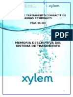 Md Ptar 30 300 Xylem Water Solutions
