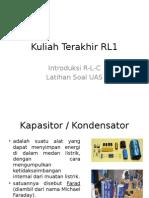 Intro RLC22
