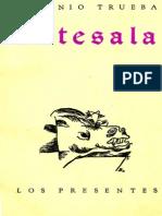 Antesala