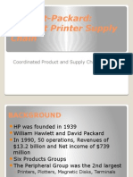 Hewlett Packard Case