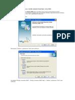MySQL Mediante Visual Basic