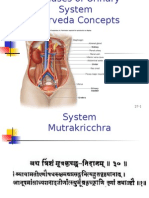 Diseases of Urinary System - Ayurveda Concepts.ppt