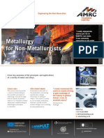 Metallurgy for Non Metallurgists (Single Pages)