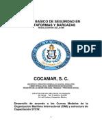 Manual Del Participante Basico de Seguridad en Plataformas y Barcazas