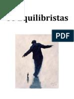 Os Equilibristas (eBook)