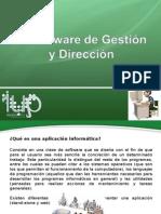 Presentacion Software de Gestion y Direccion
