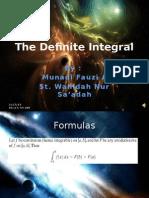 The Definite Integral.pptx