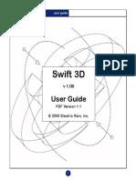 Swift3D