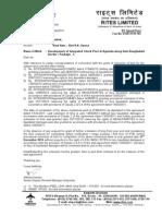 Agartala EOT Letter 14-11-2014