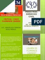 exposicion de caso florence cassez.ppt