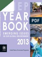 UNEP 2013