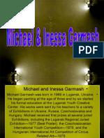 Michael & Inessa Garmash