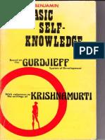 232219635-Basic-Self-Knowledge-Gurdjieff-Krishnamurti.pdf