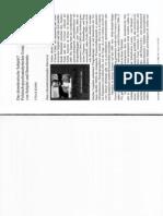 Das demokratische Subjekt? Politisch-psychoanalytischer Essay zum Verhältnis von Subjekt und Demokratie.