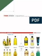 Nirmal Presentation Framework