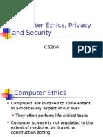 Sec8.2 Ethics